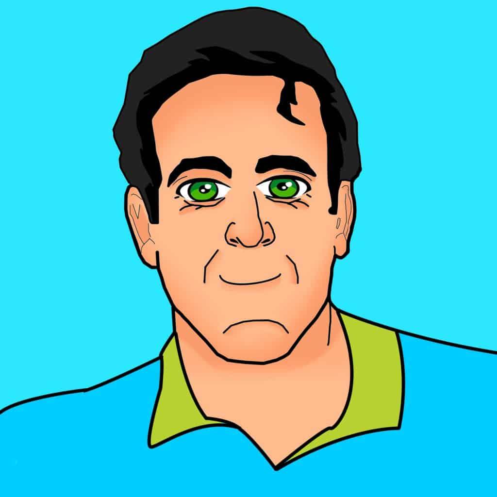 Adrian Colilla